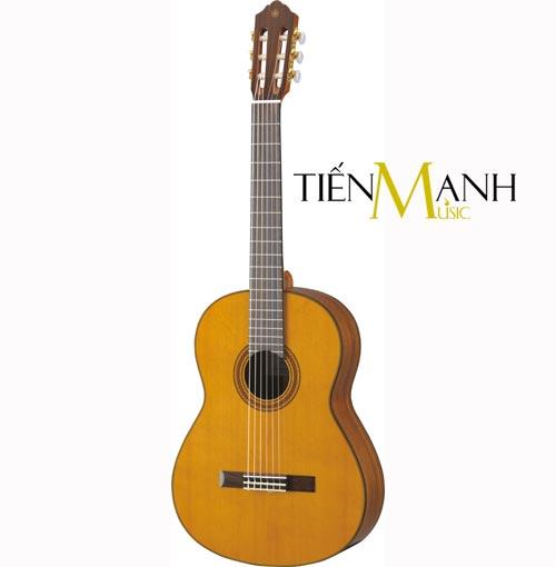 Đàn Guitar  Classic Yamaha CG162C