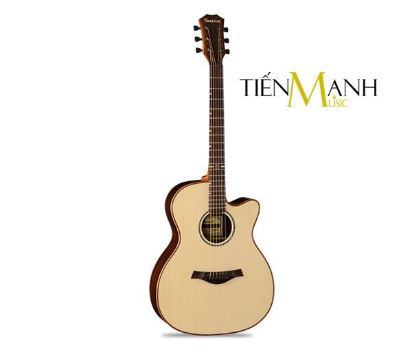 Đàn Guitar Acoustic Famosa FF560SU