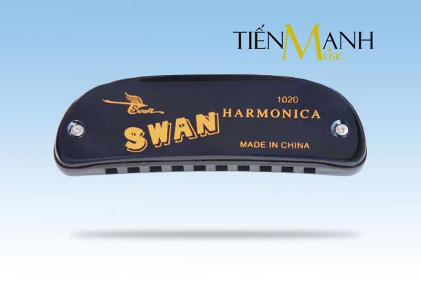 Kèn Harmonica Swan 1020 - 10 Lỗ