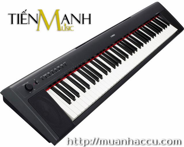 Đàn Organ Piano Yamaha NP-31