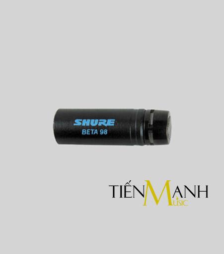 Micro Shure BETA 98/S