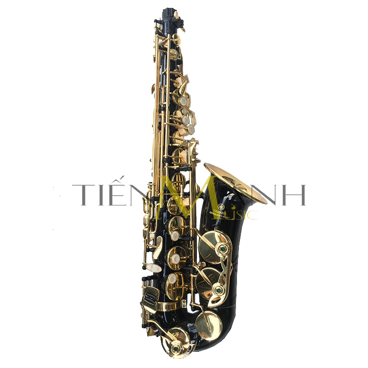 Kèn Alto Saxophone AS100BK4