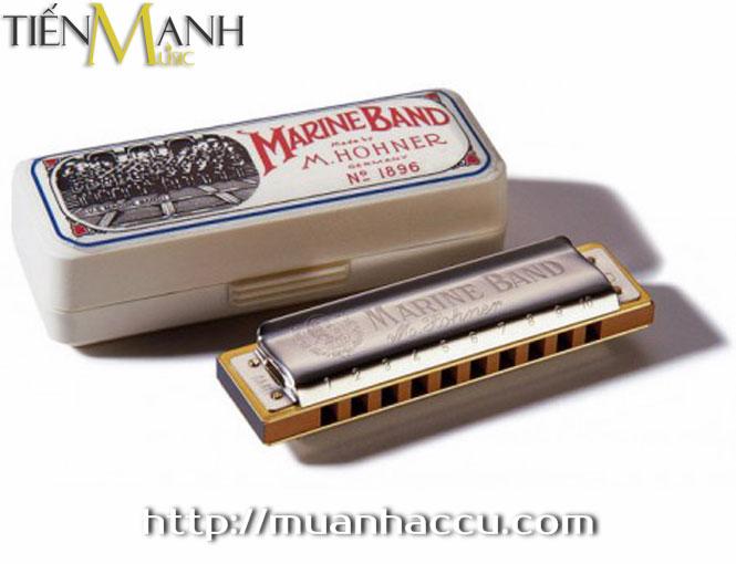 Hohner Harmonica Marine Band M189693