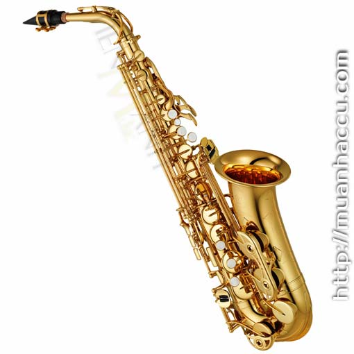 Kèn Saxophone Alto Yamaha YAS-480
