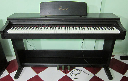 Đàn Piano điện KOGR C35