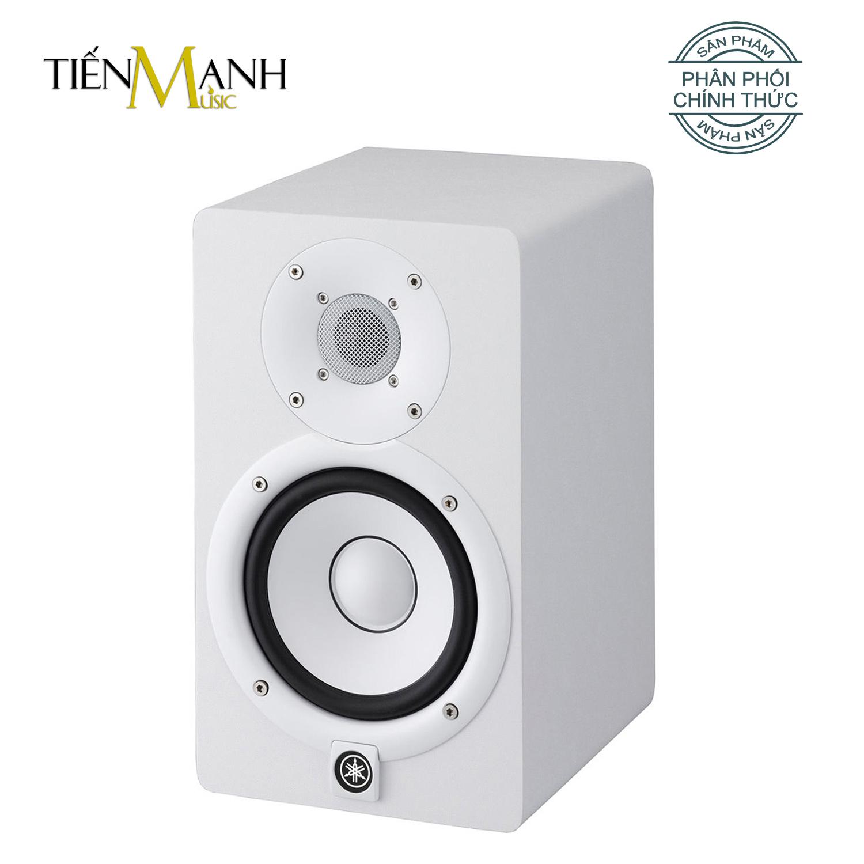 Loa Kiểm Âm Yamaha HS5 Trắng Powered Studio Monitor Speaker