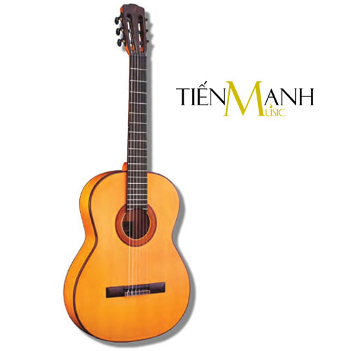 Đàn Guitar Flamenco Merida F-95