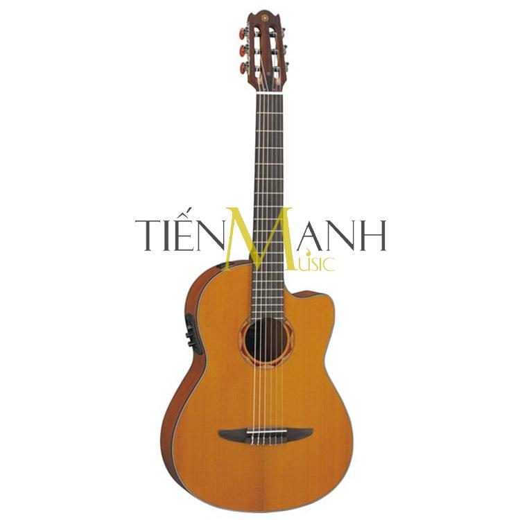Đàn Guitar Classic Yamaha NCX700C