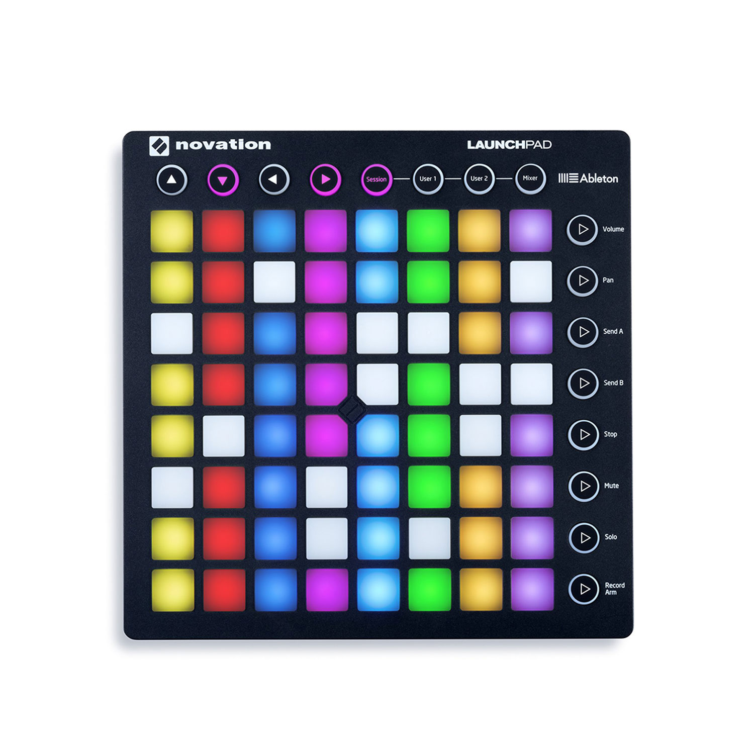Novation Launchpad Ableton live MK2 Controller 64-Pad Grid