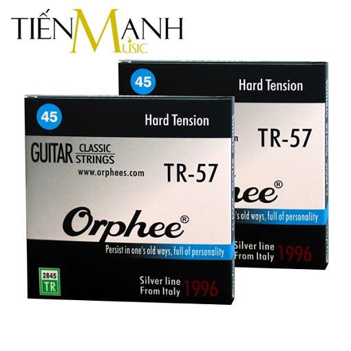 Dây đàn Guitar Classic Orphee-TR57