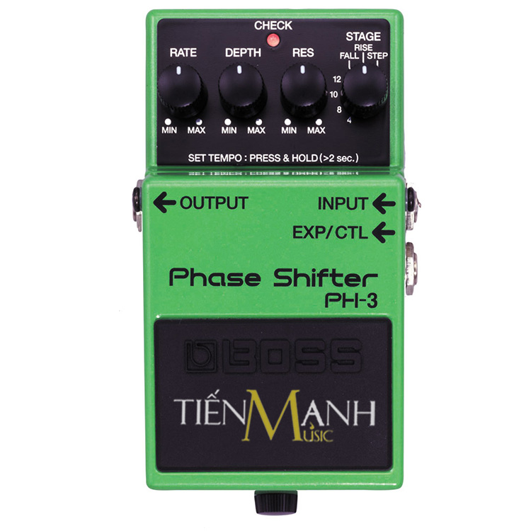 Phơ Guitar Boss PH-3