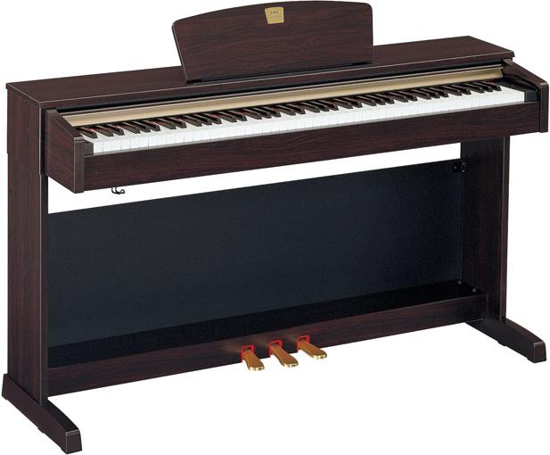 Đàn Piano Điện Yamaha CLP 320C