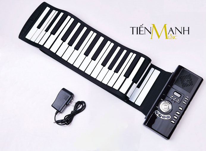 Piano 88 phím mềm Flexible BR-09-88