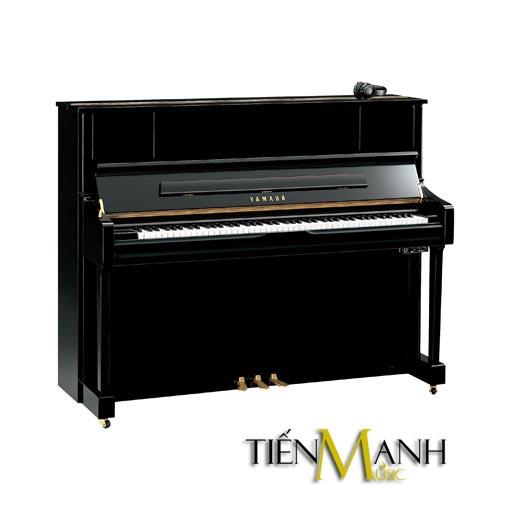Đàn Piano Yamaha Upright U1J-Silent PE