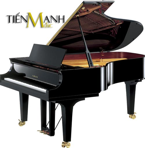 Đàn Piano Yamaha Grand CF6 PE
