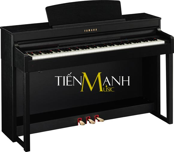 Đàn Piano Yamaha Clavinova CLP-440B