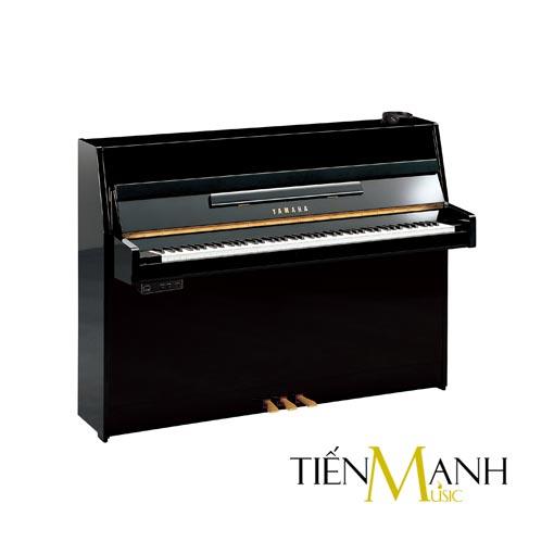 Đàn Piano Yamaha Upright JU109-Silent PE