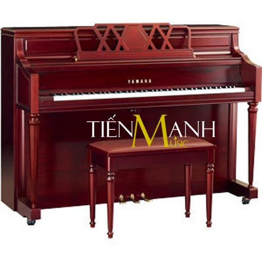 Đàn Piano Yamaha Upright M2 SM