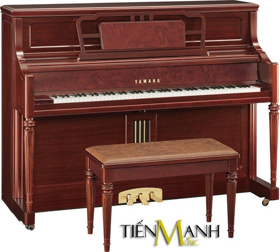 Đàn Piano Yamaha Upright M2 SDW