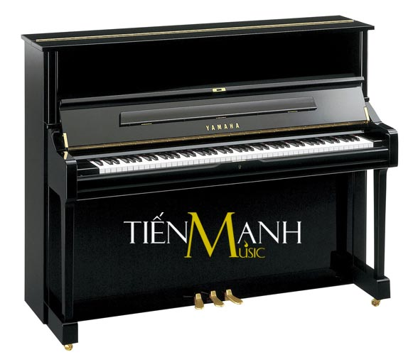 Đàn Piano Yamaha Upright U1-Silent PE