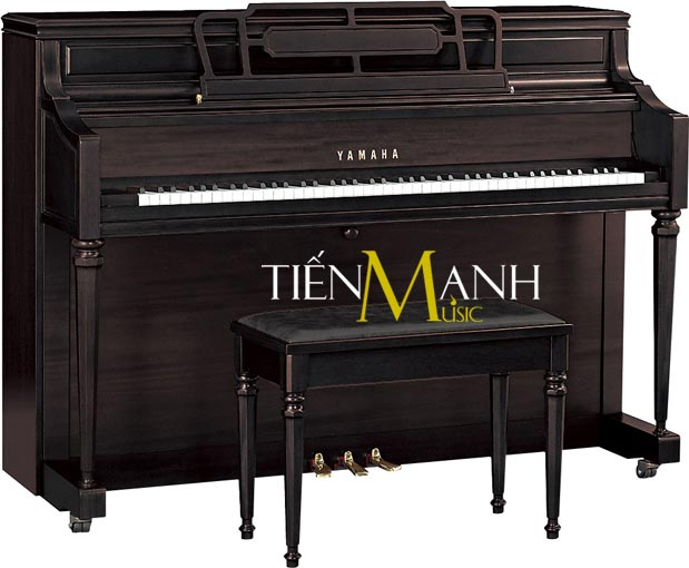 Đàn Piano Yamaha Upright M2 SBW