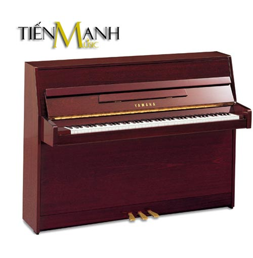 Đàn Piano Yamaha Upright JU109 PM