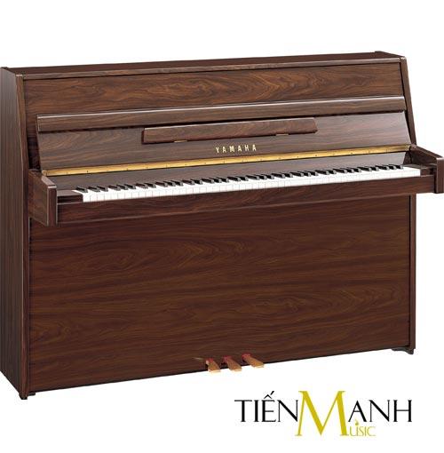 Đàn Piano Yamaha Upright JU109 PW