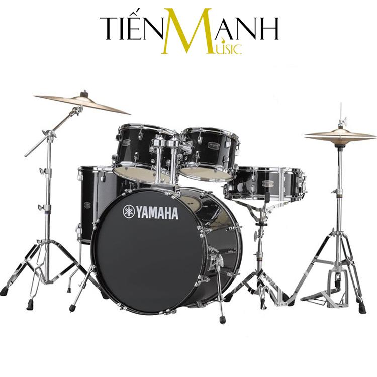 Bộ Trống Cơ Yamaha Jazz Drum RDP2F5 GM2F53A