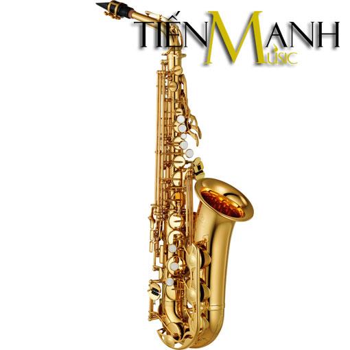 Kèn Alto Saxophone Yamaha YAS-280