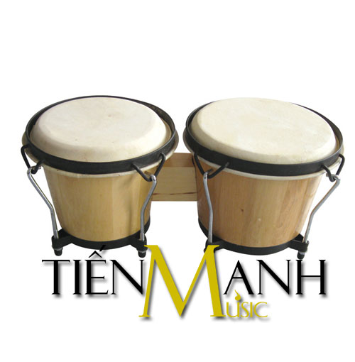 Trống bongo BG6