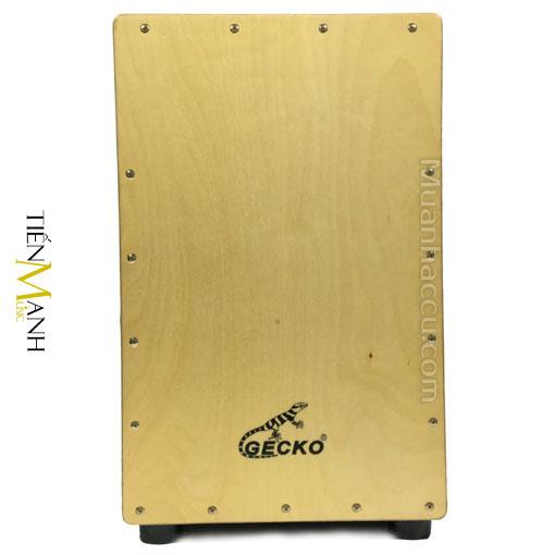 Trống Cajon Gecko Drum CL014B