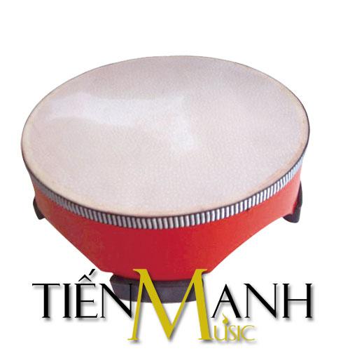 Trống sàn - Floor drum D10