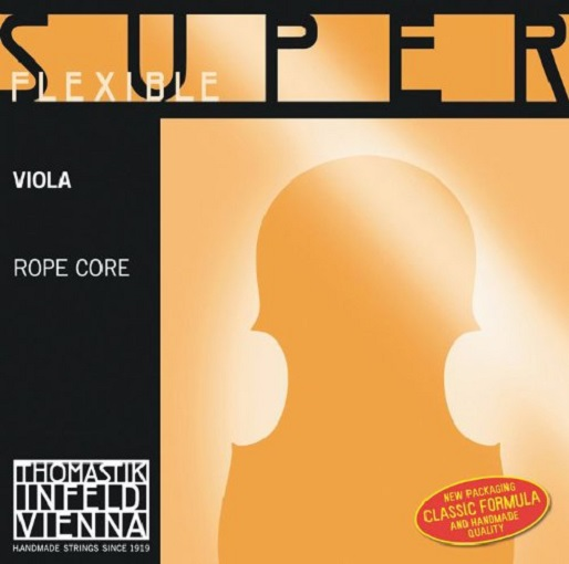 Viola Strings Thomastik-Infeld Superflexible 23