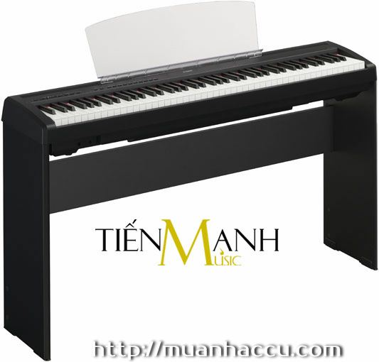Yamaha Digital Piano P95B