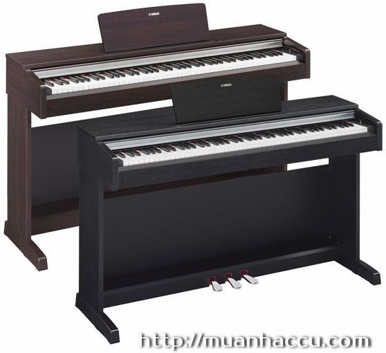 yamaha piano arius ydp 142. Black Bedroom Furniture Sets. Home Design Ideas