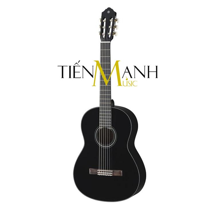 Đàn Guitar Classic Yamaha C40 BL