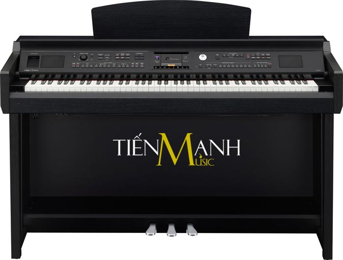 Đàn Piano Yamaha Clavinova CVP-605B
