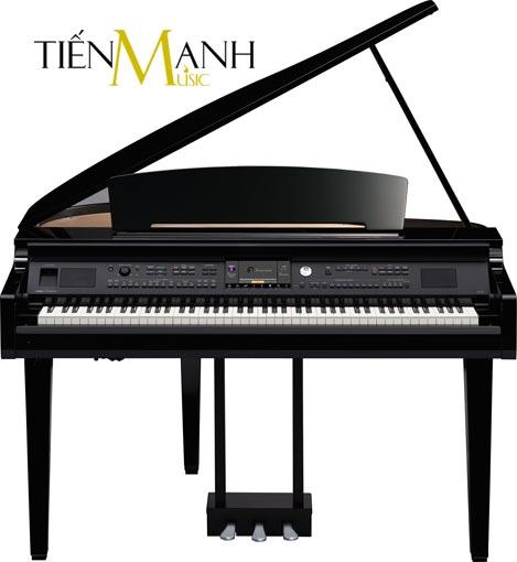 Đàn Piano Yamaha Clavinova CVP-709 GP