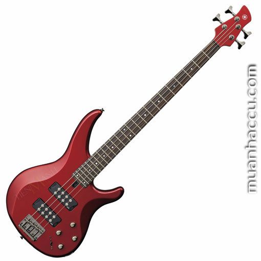 Yamaha Electric Bass Guitar TRBX304