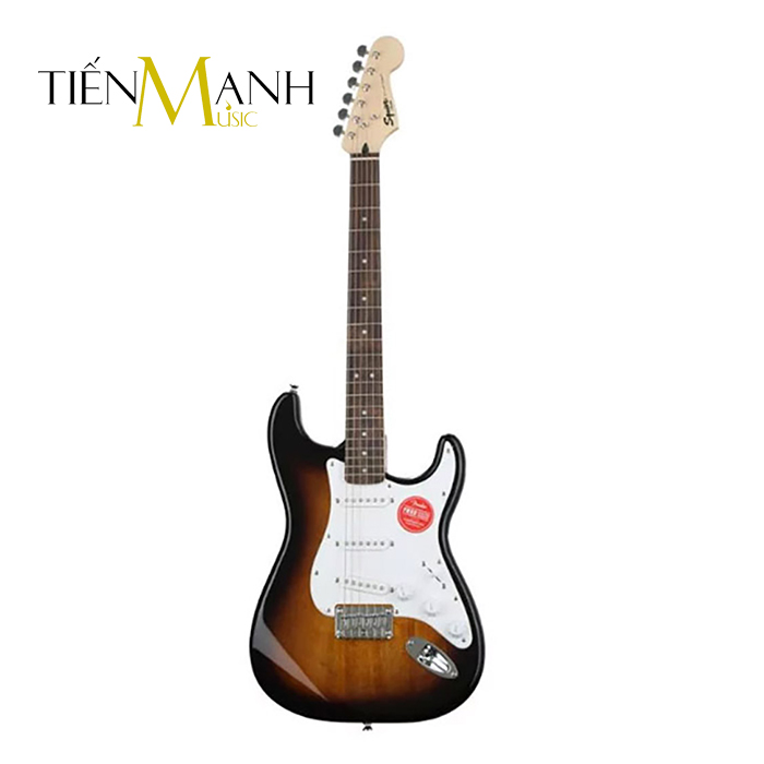Đàn Guitar Fender Squier Bullet Strat HT