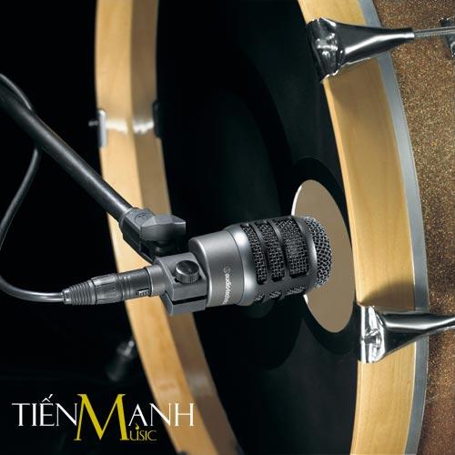 Micro nhạc cụ có dây - Hypercardiod dynamic ATM250