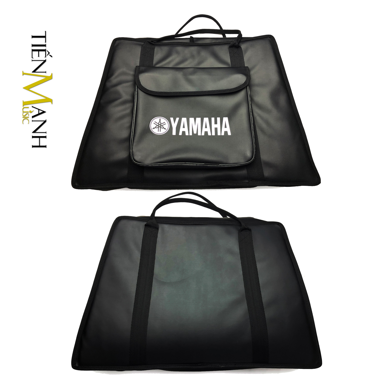 Bao Túi Đựng Trống Điện Tử Yamaha DD-75 Da Dày 3 Lớp- Bag Electronic Drums DD75