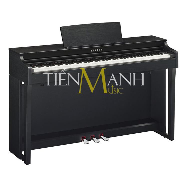 Yamaha Clavinova Piano CLP-625PE