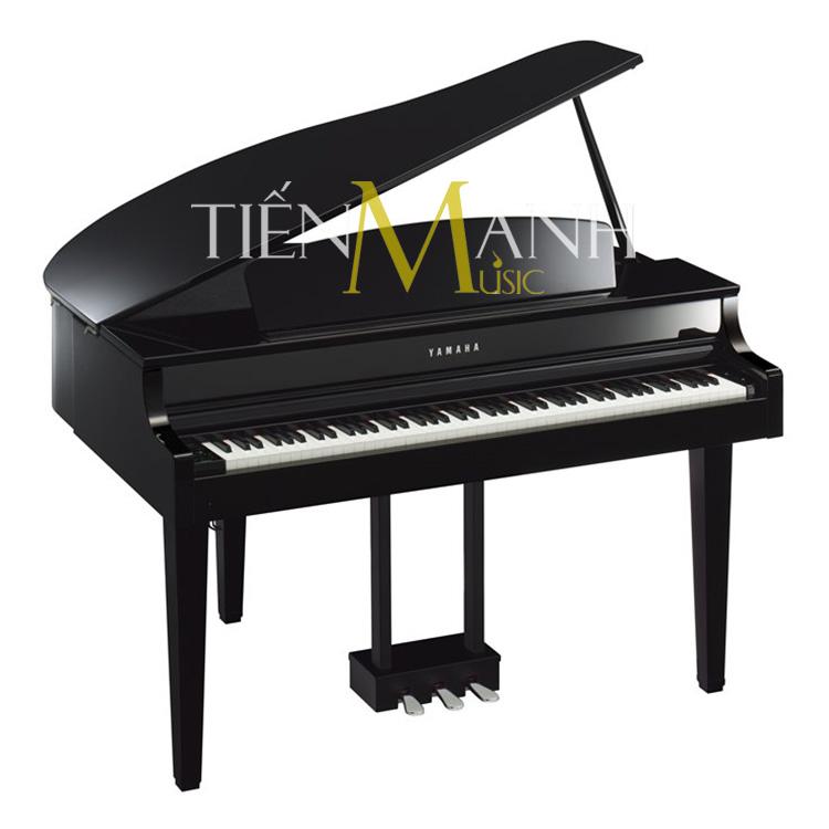Yamaha Clavinova Piano CLP-665GP
