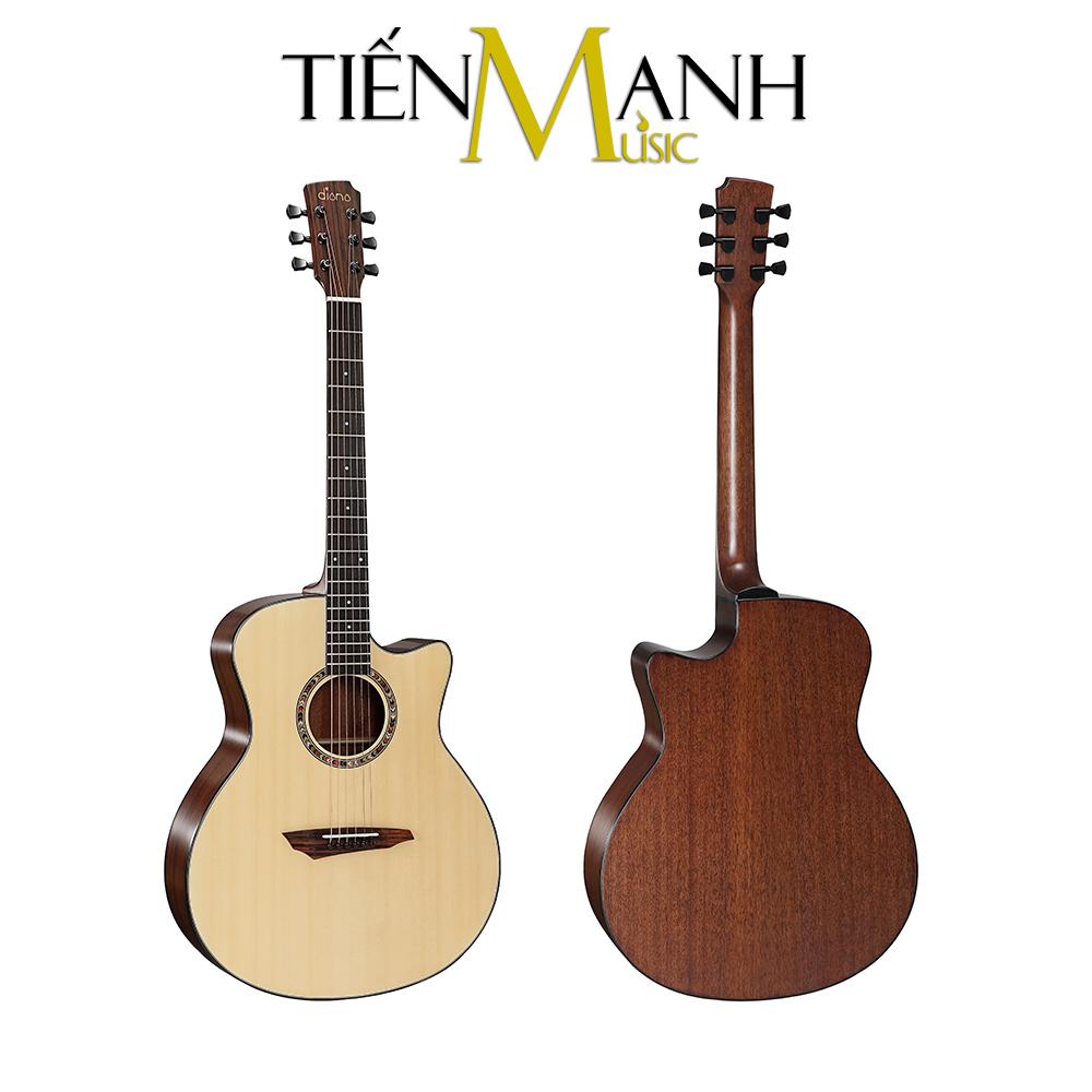 Đàn Guitar Acoustic Diana DN-AC