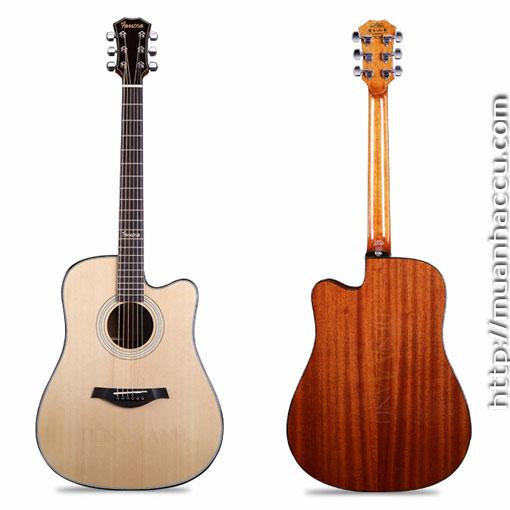 Đàn Guitar Acoustic Famosa D-3SU NA