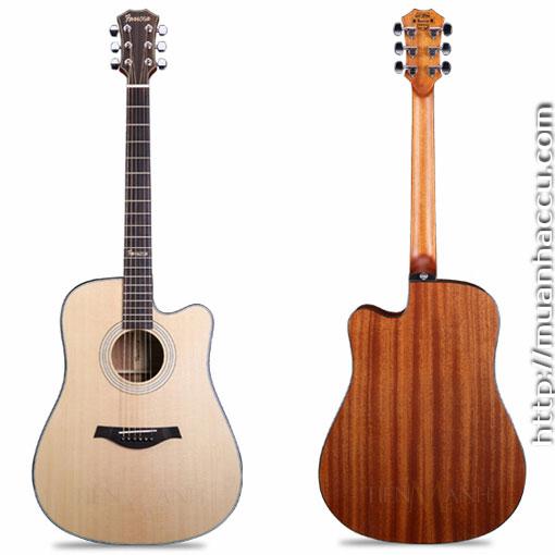 Đàn Guitar Acoustic Famosa D-3SU NM