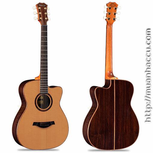 Đàn Guitar Acoustic Famosa FF685CU