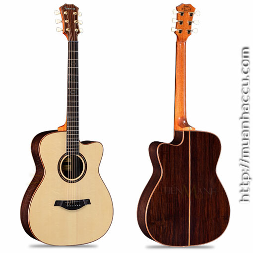 Đàn Guitar Acoustic Famosa FF685SU