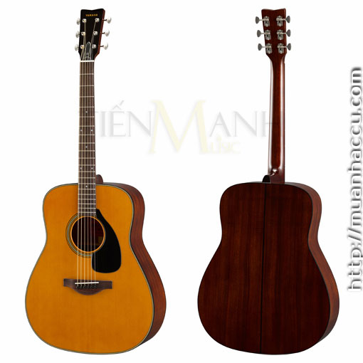 Đàn Guitar Acoustic Yamaha FG180-50TH